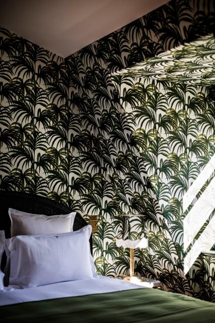 hotel-providence-paris-chambre-decoration-papier-peint