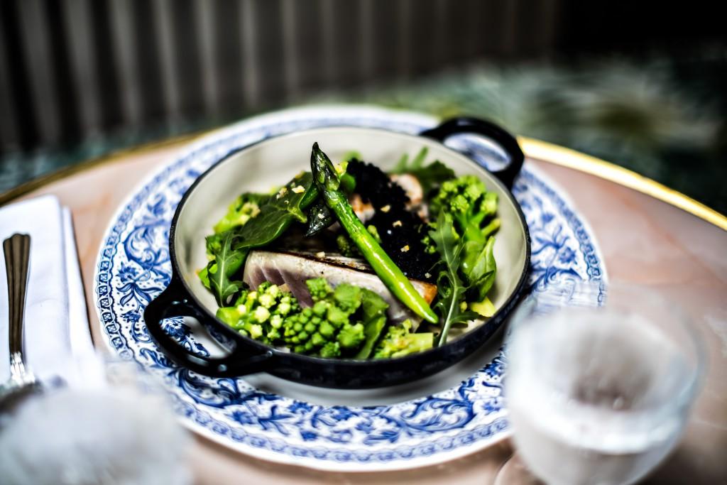 hotel-providence-paris-plat-cuisine-restaurant