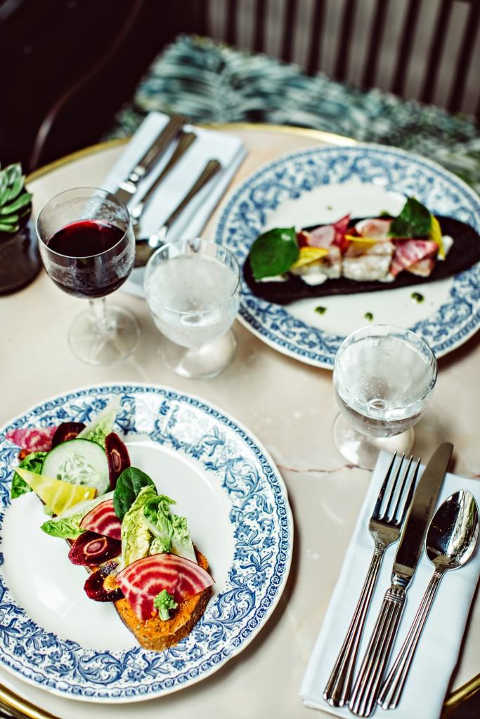 hotel-providence-paris-plat-restaurant-entrees